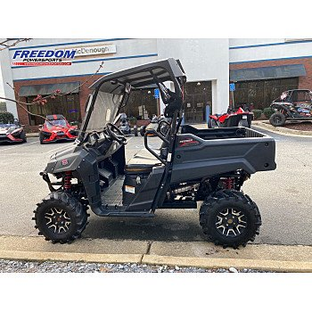 2018 Honda Pioneer 700 for sale 201020663